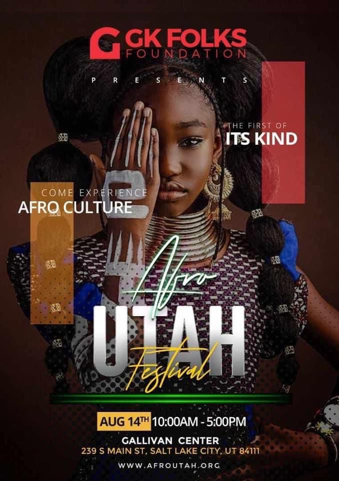 Afro Utah Festival